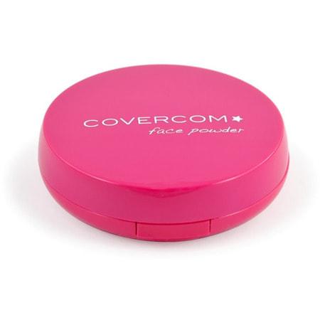 "Sana ""SPF 50 Covercom powder"" Пудра компактная для лица, SPF 50, тон 02, 10 г. (фото, вид 1)"