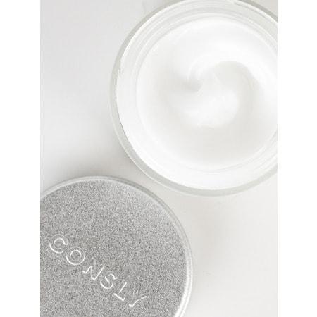 "Consly ""Hyaluronic Acid Moisturizing Cream"" Крем для лица увлажняющий с гиалуроновой кислотой, 70 мл. (фото, вид 2)"