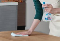 """Lion Антибактериальный спрей для кухни """"Look"""" с содержанием спирта, 300 мл. (фото, вид 2)"""