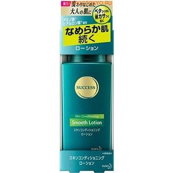 KAO «Success» Лосьон для для мужской кожи, склонной к жирности, аромат зелёных цитрусовых, 120 мл. от GorodTokyo