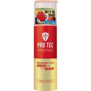 LION «Pro Tec» Спрей для предотвращения выпадения волос и появления перхоти, 150 г.