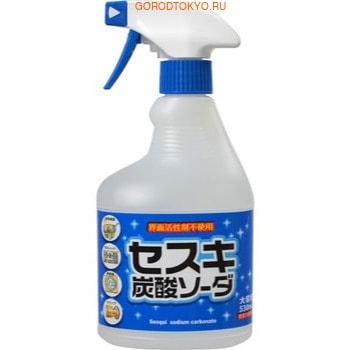 Фото ROCKET SOAP Экологически чистое моющее средство для кухни на основе соды, 530 мл.. Купить в РФ