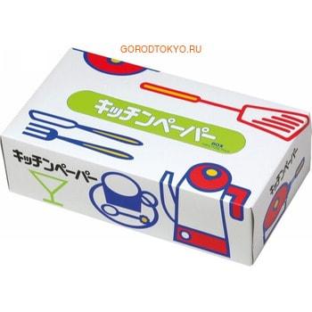 Life-do Бумажные салфетки для кухни (мягкие, гофрированные), 70 шт.Бумажные полотенца и салфетки<br>Бумажные салфетки незаменимы на кухне, их можно использовать в различных целях, начиная от поддержания кухонных поверхностей в порядке и заканчивая приготовлением пищи.  Салфетки просты и удобны в использовании, благодаря коробке их легко вынуть одной рукой.  Подходят для эффективного протирания любых поверхностей, отлично впитывают влагу. Также можно использовать вместо салфетки для готовки на пару, удаления жира с блюд, приготовленных во фритюре, подходят для приготовления блюд в микроволновой печи.<br>