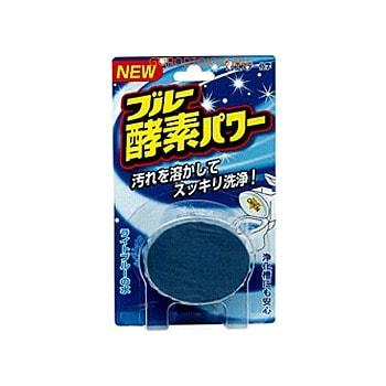 ST Очищающая и ароматизирующая таблетка для бачка унитаза, окрашивающая воду в голубой цвет, с лёгким ароматом, 60 г.Для туалета<br>Таблетка делает бачок и внутренние поверхности унитаза идеально чистыми, дезинфицирует и придает приятный аромат и голубой цвет воде.  Она содержит ферменты, расщепляющие стойкие загрязнения.  Хелатный агент, обволакивает взвесь грязи в воде, а также удаляет ржавчину и дополнительно препятствует загрязнению и появлению следов на унитазе.  Одной таблетки достаточно на 3-5 недель.<br>