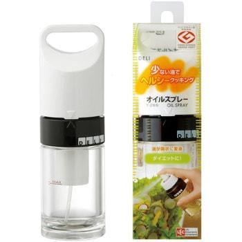 LEC Бутылка для распыления масел и соусов.