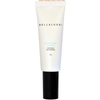 Bellalussi «Edition Bio Essence Anti-wrinkle» Антивозрастная эссенция для лица (с экстрактом слизи улитки и осветляющим эффектом), 50 мл.