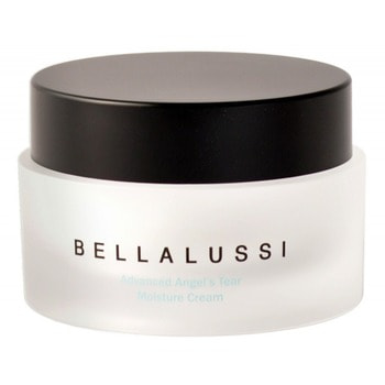 Bellalussi «Edition Bio Cream Anti-Wrinkle» Антивозрастной крем для лица (с экстрактом слизи улитки), 50 г.