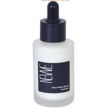 "Newe ""Time Lock Serum Anti-wrinkle"" Антивозрастная сыворотка для лица (с осветляющим эффектом), 40 мл. (фото)"