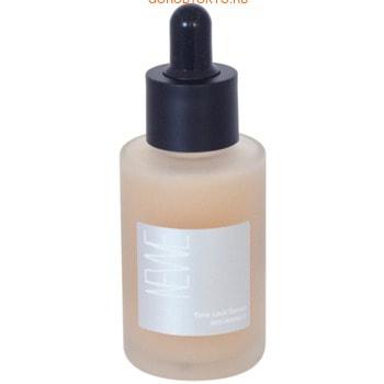 NEWE «Time Lock Serum Anti-wrinkle» Антивозрастная сыворотка для лица (с протеинами гороха), 40 мл.
