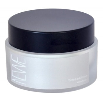 "Newe ""Time Lock Cream Anti-wrinkle"" Антивозрастной крем для лица (с протеинами гороха), 50 г. (фото)"