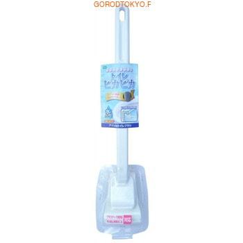 """Ohe Corporation """"Acrylic Toilet Brush"""" Губка для туалета с ручкой, акриловая."""