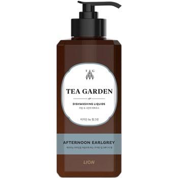 CJ LION «Chamgreen Tea Garden» Средство для мытья посуды «Бергамот», 500 г.