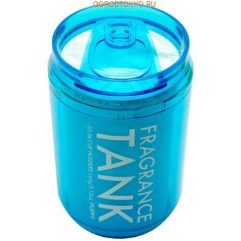 DIAX «Fragrance Tank - Blue Soda» Гелевый ароматизатор для автомобиля, аромат содовой, 145 г.