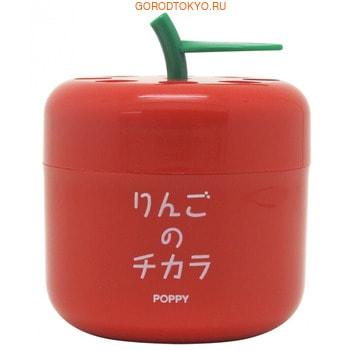 DIAX «Super Apple - Pure Apple» Гелевый ароматизатор-поглотитель для автомобиля, аромат яблока, 90 г.