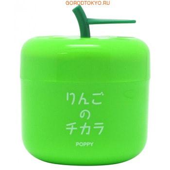 DIAX «Super Apple - Green Apple» Гелевый ароматизатор-поглотитель для автомобиля, аромат зелёного яблока, 90 г.