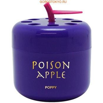 DIAX «Poison Apple - Night Fantasy» Гелевый ароматизатор-поглотитель для автомобиля, 90 г.
