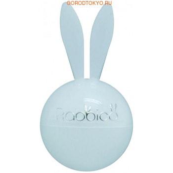 DIAX «Rabbico Air Deo - White Musk» Ароматизатор-поглотитель на дефлектор автомобиля, тонкий цветочно-фруктовый аромат, 1,5 г.