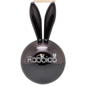 DIAX «Rabbico Air Shine - Premium Rich» Ароматизатор-клипса на дефлектор автомобиля, цветочно-морской аромат, 2х1,5 г.