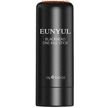 "Eunyul ""Blackhead One Kill Stick"" Стик очищающий, 12 г."