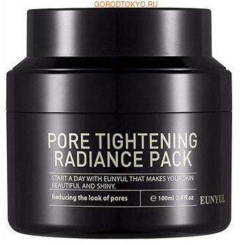 EUNYUL «Pore Tightening Radiance Pack» Очищающая маска для сужения пор, 100 мл. (фото)