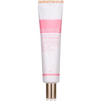 """Eunyul """"Collagen Intensive Facial Care Eye Cream"""" Интенсивный крем для глаз с коллагеном, 30 мл."""