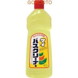 ROCKET SOAP Жидкость чистящая для ванны «Rocket Soap – чистый цитрус», 500 мл.