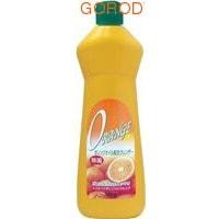 """ROCKET SOAP Антибактериальное чистящее средство """"Orange"""", с апельсиновым маслом, 360 гр."""