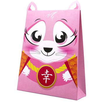 SUN SMILE Набор подарочный косметический «Кот».