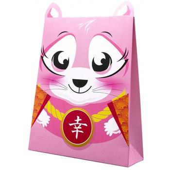 SUN SMILE Набор подарочный косметический «Кот» - маски и патчи для лица. (фото)