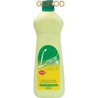 """ROCKET SOAP Антибактериальное чистящее средство """"Lemon"""", с ароматом лимона, 400 гр."""