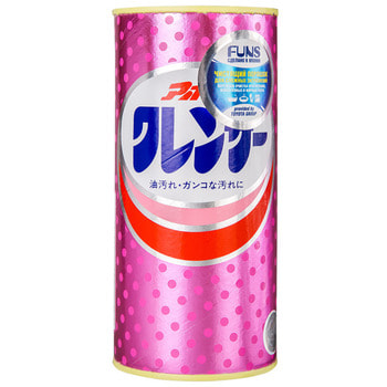 """Daiichi """"Funs Apollo"""" Порошок чистящий универсальный для глубоких загрязнений, 400 г. (фото)"""