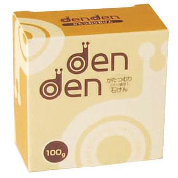 """Dongbang """"Snail Soap"""" Мыло с экстрактом улитки, 100 г."""