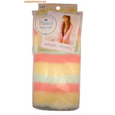 "Ohe Corporation ""PASTEL BODY TOWEL"" ������� ��� ���� � ���������� ������ ""������"", ������."