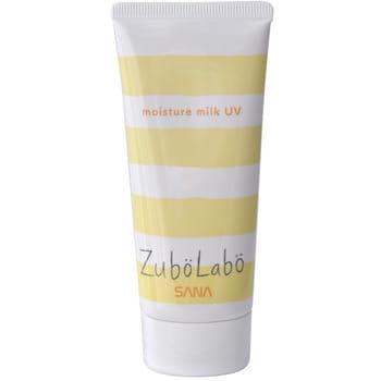 """Sana """"Zubolabo Day Emulsion"""" Солнцезащитная увлажняющая эмульсия-молочко для лица, SPF 28 PA++, 60 г. (фото)"""