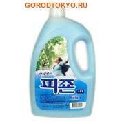 PIGEON Кондиционер для белья с экстрактом алоэ, концентрированный, с ароматом синей фиалки, 2500 мл.