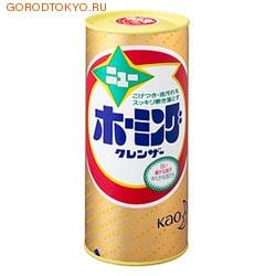 KAO «Нью Хоминг» Порошок очиститель от подгаров и жиров, 400 гр.