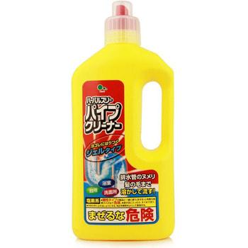 Mitsuei Средство для очистки труб, 800 гр.