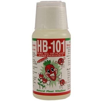 FLORA CO LTD HB-101 - сбалансированный минеральный питательный состав для культивации всех видов растений! Жидкая форма.