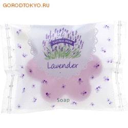 """Косметическое туалетное мыло """"Лаванда"""", 25 гр."""