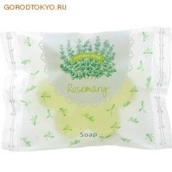 "MASTER SOAP Косметическое туалетное мыло ""Розмарин"", 25 гр."