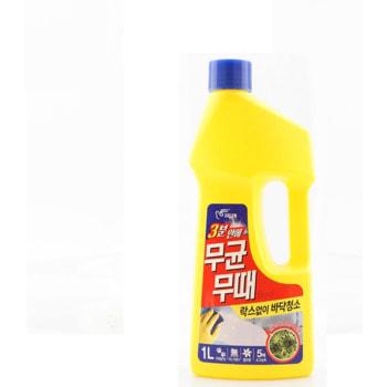"""Pigeon """"Bisol"""" Чистящее средство для пола, с ароматом трав, 1 л."""