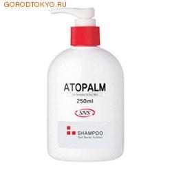 """Neopharm """"ATOPALM"""" Шампунь для чувствительной кожи головы, 250 мл."""