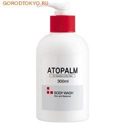 "Neopharm ""Atopalm"" Гель для душа, 300 мл."