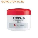 """Neopharm """"Atopalm"""" Крем для лица с многослойной эмульсией, 65 мл."""