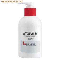 ATOPALM Лосьон с многослойной эмульсией, 300 мл.ДЛЯ АТОПИЧНОЙ, ГИПЕРЧУВСТВИТЕЛЬНОЙ КОЖИ<br>ATOPALM Лосьон с многослойной эмульсией, 300 мл.  <br> Глубоко увлажняет кожу, компоненты, идентичные естественным липидам человеческой кожи, способствуют восстановлению её барьерной функции, масла, входящие в состав лосьона, создают расслабляющий и успокаивающий эффект, обладает заживляющим эффектом при кожных заболеваниях.  <br><br>глубоко увлажняет кожу, <br>компоненты, идентичные естественным липидам человеческой кожи, способствуют восстановлению её барьерной функции, <br>масла, входящие в состав лосьона, создают расслабляющий и успокаивающий эффект, <br>обладает заживляющим эффектом при кожных заболеваниях.                                                                     <br><br> Применение: Необходимое количество лосьона втереть в кожу до полного впитывания. Действие лосьона будет эффективнее, если использовать его сразу после принятия душа.  <br>  Ингредиенты: Aqua, Glycerin, Propanediol, Myristoyl/palmitoyl oxstearamide/arachamide MEA, Caprylic/capric triglyceride, Cetearyl alcohol , Glyceryl stearate, Portulaca oleracea extract, Safflower seed oil, Tocopheryl acetate, Phytosterols, , Vitis vinifera seed oil, Sodium hyaluronate,  Olea europaea fruit oil, Hydrogenated vegetable oil, Hydrolysed extension, , Polyglyceryl-10 distearate, Arginine, Allantoin, Carbomer, Stearic acid, , Dimethicone, 1-2-hexanediol,  Caprylyl glycol, Tropolone, Fragrance.<br>