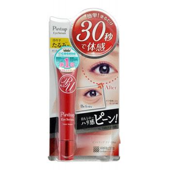 "Meishoku ""Pint Up Eye Serum"" Сыворотка для ухода за кожей вокруг глаз, 18 гр. (фото)"