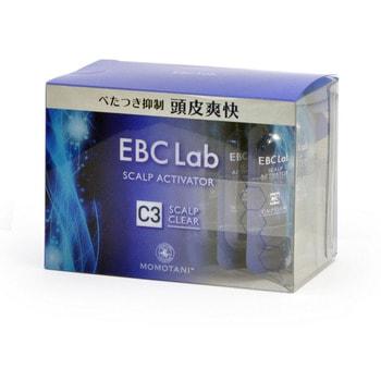 """Momotani """"EBC Lab Scalp clear scalp activator"""" Сыворотка-активатор для жирной кожи головы, 14 шт. по 2 мл. (фото)"""