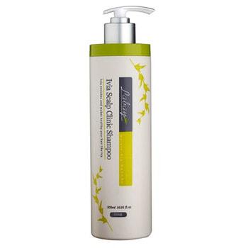 "JPS ""Scalp Clinic Shampoo"" Шампунь с экстрактом плюща, 500 мл."