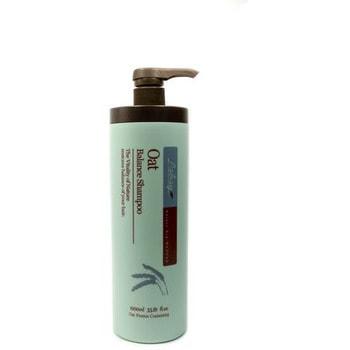 """JPS """"Balance Shampoo"""" Восстанавливающий шампунь с экстрактом овса, 1000 мл. (фото)"""