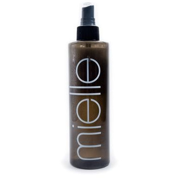 "JPS ""Professional Black Iron Booster"" Спрей-бустер для разглаживания волос термозащитный, 250 мл."